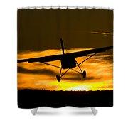 Beatiful Porter Shower Curtain