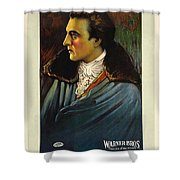 Beau Brummel  Shower Curtain