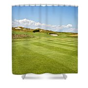 Beautiful Approach Shower Curtain