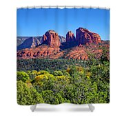 Beautiful Arizona Shower Curtain