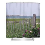 Beautiful Chatham Shower Curtain
