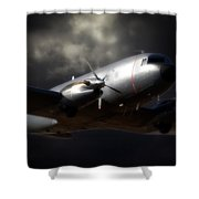 Beautiful Dakota Shower Curtain