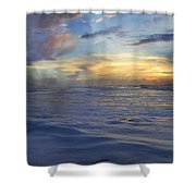 Beautiful Moments Shower Curtain