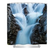 Beautiful Nature  Shower Curtain