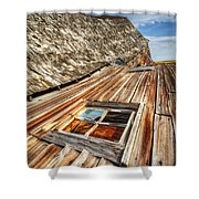 Beauty Of Barns 6 Shower Curtain