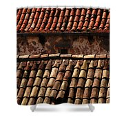 Beauty Of Dubrovnik 3 Shower Curtain