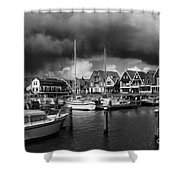 Beauty Of Holland 1 Shower Curtain