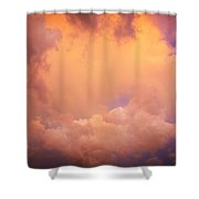 Before The Storm Clouds Stratocumulus 7 Shower Curtain