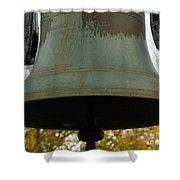 Bell Shower Curtain