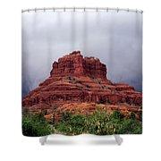 Belle Shower Curtain