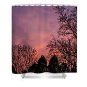 Best Of Fall Shower Curtain
