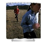 Beth Rodden And Tommy Caldwell Get Shower Curtain