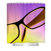 Better Vision Shower Curtain