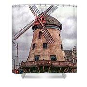 Bevo Mill II Shower Curtain