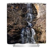 Big Bradley Falls 1 Shower Curtain