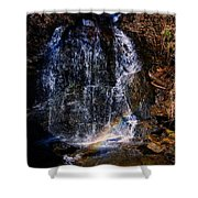 Big Bradley Falls 5 Shower Curtain