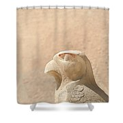 Bird Of Prey.. Shower Curtain