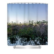 Bird  Paradise Shower Curtain