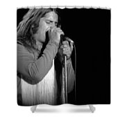 Black Sabbath #44 Shower Curtain