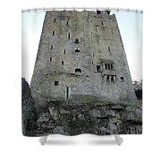Blarney Castle Shower Curtain