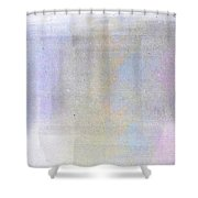 Bliss Shower Curtain by Brett Pfister