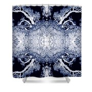 Blossom And Bloom 4 Shower Curtain
