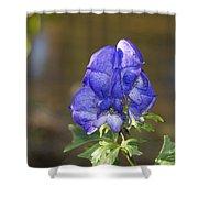 Blue Bliss   # Shower Curtain
