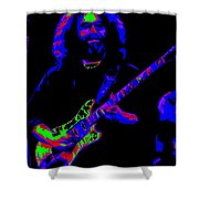 Blues For Allah You Shower Curtain