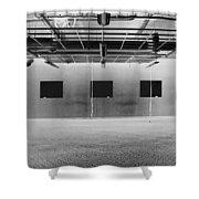 Board Room Shower Curtain