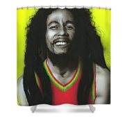 Bob Shower Curtain