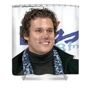 Bob Guiney Shower Curtain