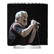 Bob Seger 6046-1 Shower Curtain