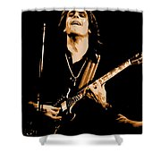 Bob 2 Shower Curtain