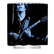 Bob 1 Shower Curtain