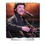 Bobby Goldsboro Shower Curtain