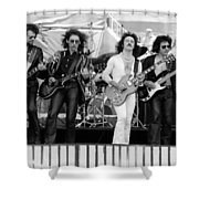Boc #102 Shower Curtain