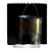 Boiling Pot Shower Curtain
