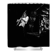 Bolin #1 Shower Curtain