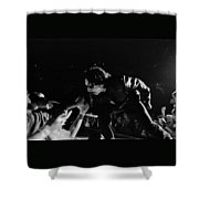 Bono 051 Shower Curtain