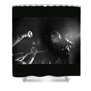 Bono 053 Shower Curtain