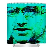 Bono Shower Curtain