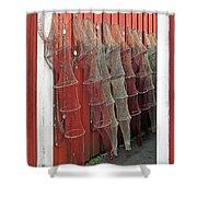 Borstahusen Landskrona Se '13 01 Shower Curtain