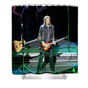 Boston #77 Shower Curtain