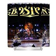 Boston #99 Shower Curtain