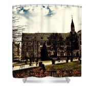 Boston College Shower Curtain