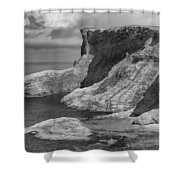 Boutte Du Cap Shower Curtain