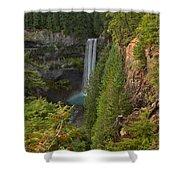 Brandywine Falls Plunge Shower Curtain