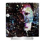 Breaking Bad Jesse Pinkman Shower Curtain