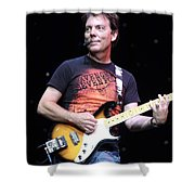 Brian Haner Shower Curtain