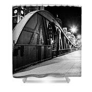 Bridge Arches Shower Curtain